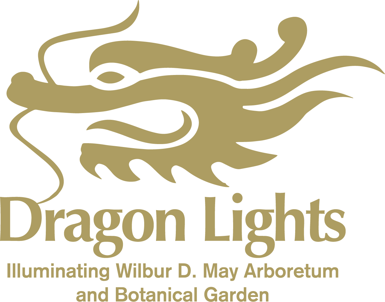 DRAGON LIGHTS -Wilbur D. May Arboretum and Botanical Garden Illuminated – June 30 to August 5